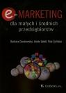 E-marketing dla małych i średnich przedsiębiorstw