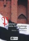 Państwo zakonu krzyżackiego w Prusach