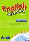 English Adventure 1 Digital GL (Starter PL)