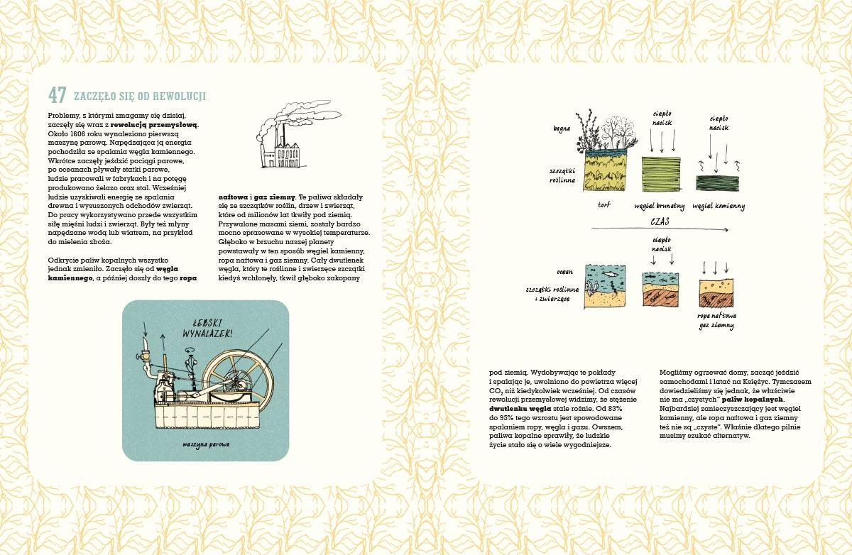 123 superciekawe fakty o klimacie Mathilda Masters