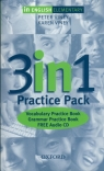 In English Elementary 3 in 1 Practice Pack  Viney Peter, Viney Karen