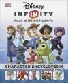 Disney Infinity Character Encyclopedia