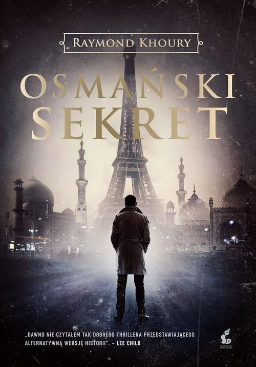 Osmański sekret Khoury Raymond