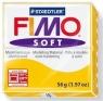 Masa Fimo Soft żółty słoneczny