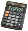 Kalkulator biurowy CITIZEN SDC-022SR 10-cyfrowy, 120x87mm - czarny