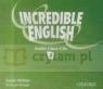 Incredible English 3 Class Audio CD (3)