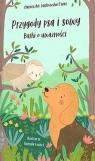 Przygody psa i sowy. Bajki o uważności