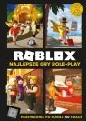 Roblox Najlepsze gry role-play