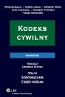 Kodeks cywilny Komentarz Tom 3 Zobowiązania Część ogólna Gawlik Zdzisław, Janiak Andrzej, Kozieł Grzegorz