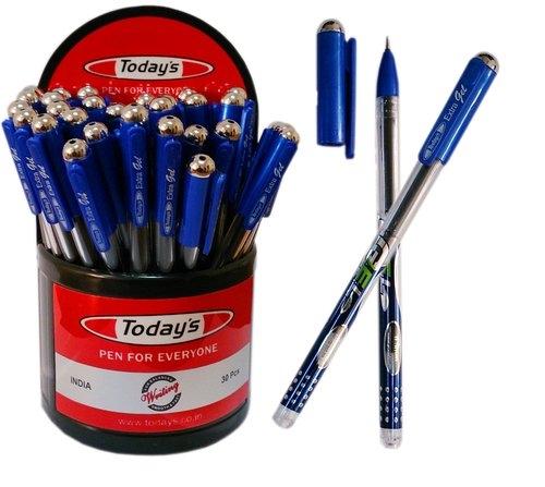 Długopis Today's EXTRA GEL 30 sztuk