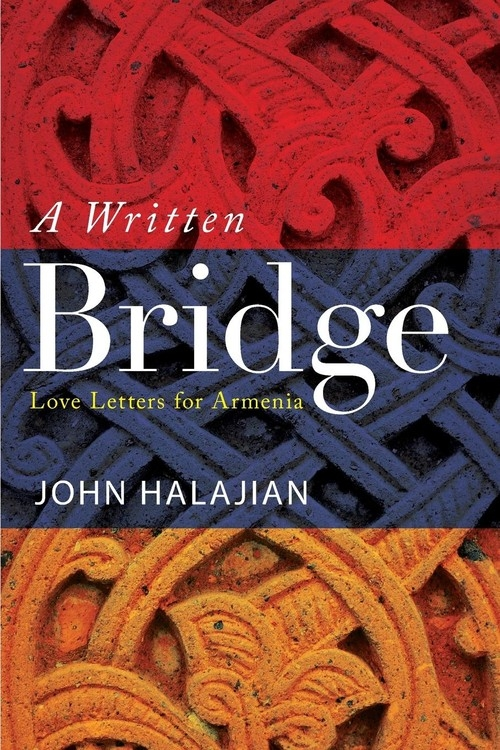 A Written Bridge Halajian John