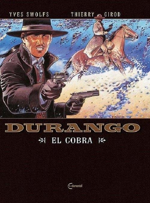 Durango 15 El Cobra Swolfs Yves, Girod Thierry