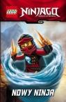 Lego Ninjago Nowy ninja