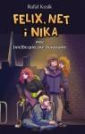 Felix, Net i Nika oraz (nie)Bezpieczne Dorastanie (Uszkodzona okładka)