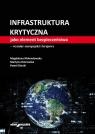 Infrastruktura krytyczna jako element bezpieczeństwa-wymiar europejski i Magdalena Molendowska, Martyna Ostrowska, Paweł Górski