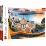Puzzle 1000: Bajkowe Santorini (10445)