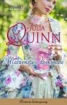 Małżeństwo doskonałe Quinn Julia