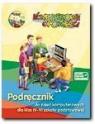 Informatyka  SP KL 4-6. Podręcznik. Komputerowe opowieści + cd (2012)