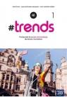 #trends 1. Podręcznik do języka niemieckiego dla liceów i techników. Poziom Anna Życka