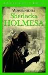 Sherlock Holmes. Wspomnienia Sherlocka Holmesa