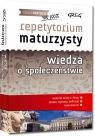 Repetytorium maturzysty - wiedza o społeczeństwie - 2018 Natalia Olaczek, Krystian Paprocki, Agnieszka Chłosta-Sikorska