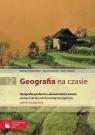 Geografia na czasie 2 Geografia społeczno-ekonomiczna świata Podręcznik Lenartowicz Barbara, Wilczyńska Ewa, Wójcik Marcin