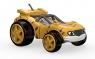 Blaze metalowy pojazd Race Car Stripes