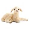 Owieczka leżąca Figurka (13745)