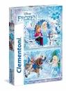2x20 Elementów Frozen (24745)