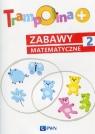 Trampolina+ Zabawy matematyczne 2