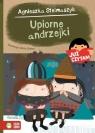 Upiorne andrzejki Już czytam! Stelmaszyk Agnieszka