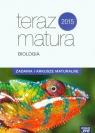 Teraz matura 2015 Biologia Zadania i arkusze maturalne