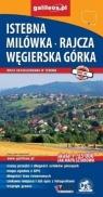 Mapa sztabowa -Istebnik,Milówka,Rajcza,Węgierska..