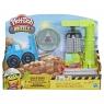 Masa plastyczna Play-Doh Wheels Dźwig i wózek widłowy (E5400)