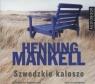 Szwedzkie kalosze (audiobook) Mankell Henning