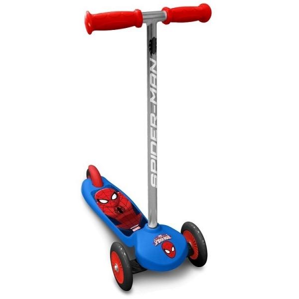 STAMP Hulajnoga balansowa Spiderman (106250045)