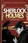 Sherlock Holmes Tom 1 Doyle Arthur Conan
