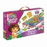 Gra 3D Wyprawa do Afryki Dora poznaje świat
