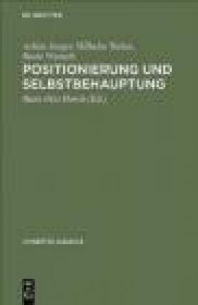 Positionierung Beate Wunsch, Achim Jaeger, Wilhelm Terlau