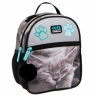 Plecak mini Kitty Sepia (446603)