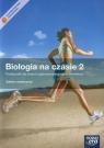 Biologia na czasie 2 Podręcznik z płytą CD Zakres rozszerzony Szkoła Dubert Franciszek, Kozik Ryszard, Krawczyk Stanisław