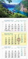 Kalendarz 2014 Statek
