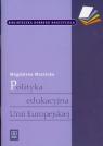 Polityka edukacyjna Unii Europejskiej
