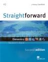 Straightforward 2ed Elementary SB + Webcode Philip Kerr, Lindsay Clandfield, Ceri Jones, Jim Scrivener, Roy Norris