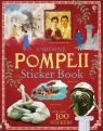 Pompeii Sticker Book<br />with over 100 stickers