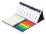 Kalendarz 2015 biurkowy stojacy MIni z notesem