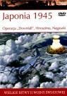 Wielkie bitwy II wojny światowej. Japonia 1945. Operacja