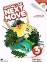 Macmillan Next Move 3 SB +DVD-Rom Amanda Cant, Mary Charrington