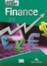 Career Paths Finance Student's Book Evans Virginia, Dooley Jenny, Patel Ketan C.