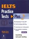IELTS Practice Tests Plus 2 sb+key